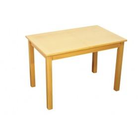 Table CAPUCINE 110 X 70