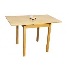 Table CAPUCINE HAUTE 90 X 90