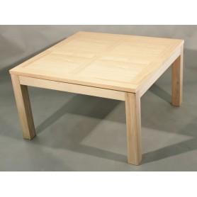 Table NENUPHAR 130 X 130