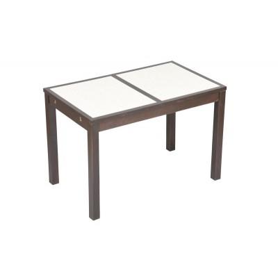 Table HIBISCUS NOIRE 111.5 X 67