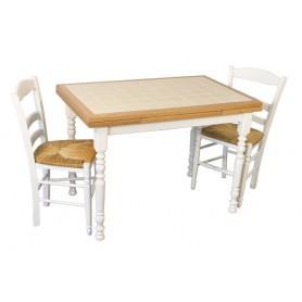 Table BURE 110 X 78