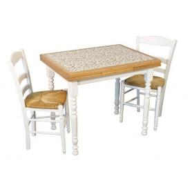 Table ESSAROIS 90 X 70