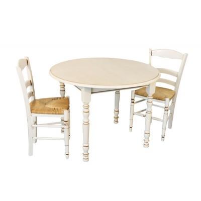 Table GEVROLLES DIAM 105