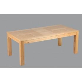 Table ZINNIAS 200 X 100