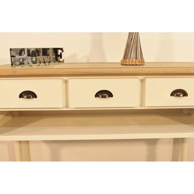 meubles style romantique conceptions de maison. Black Bedroom Furniture Sets. Home Design Ideas