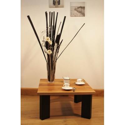 Table Basse L'URBAINE Noire